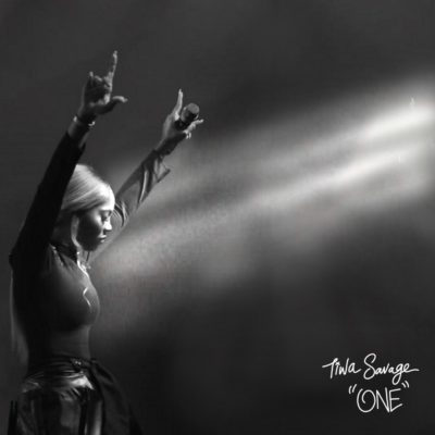 "Tiara Savage - ""One"" 1"