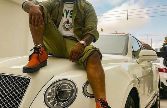 Has NYSC Cancel Davido's One-Year Service Program? See Davido's Post