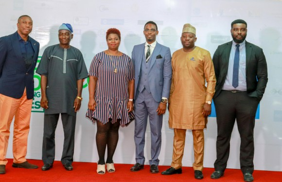 CONNECT NIGERIA CELEBRATE TOP 100 EMERGING SMEs AT EVENT