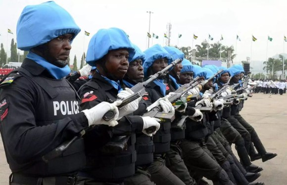 Police Deploy 2000 Personnel in Akwa Ibom as Christmas Approaches