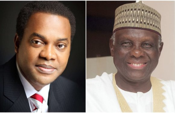 2019: SDP Chairmen Reject Jerry Gana, Vow To Vacate Ruling Against Donald Duke
