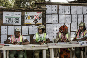 Electronic voting, possible in Nigeria – LASU VC