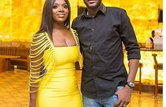 Annie Idibia And Tuface Celebrate 6th Wedding Anniversary