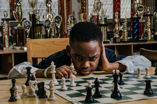 Tani, 8-Year-Old Homeless Nigerian Chess Champion Gets New Apartment In New York