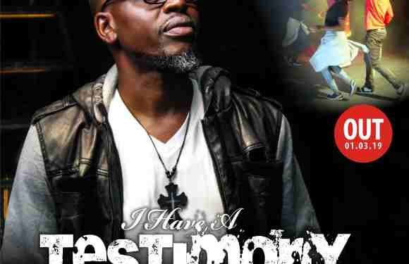 Video: El-Gibbor – I Have A Testimony