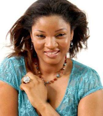 Popular actress, Omotola slams Jonathan govt