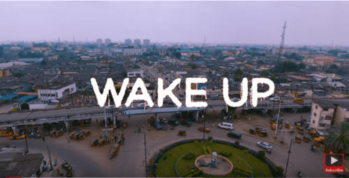 VIDEO: Ibrochizyy – Wake Up |@Ibrochizyy
