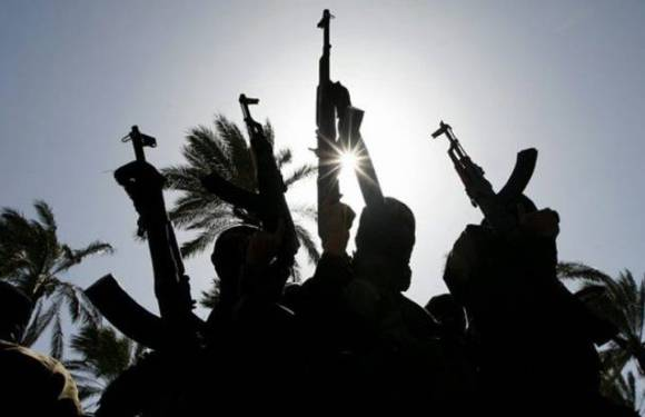 Gunmen abduct Catholic Priest, poly lecturer, four others in Edo