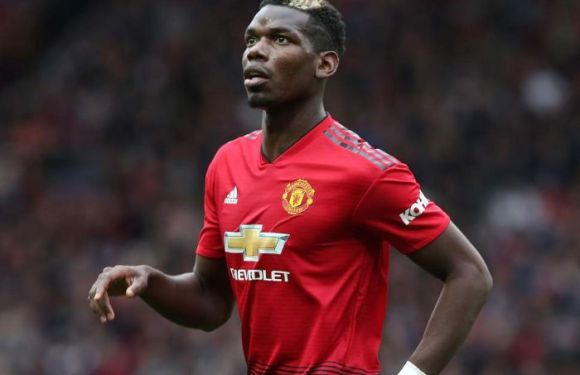 Paul Pogba Takes Final Decision On Real Madrid Move