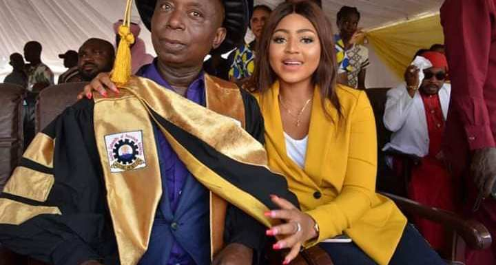 Ned Nwoko's 'senior' Wives Not At War With Regina Daniels – Lawmaker's Consultant