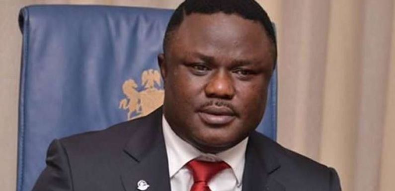 What Ayade told Muslims as Ramadan fasting commences