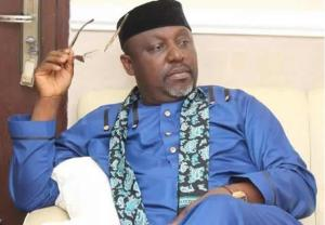 Certificate of return: Group, Imo West people threaten protest