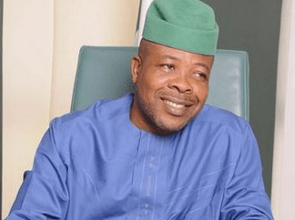 Pressure to succeed much on me- Emeka Ihedioha