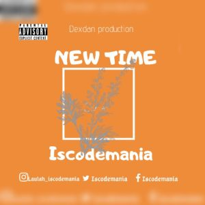Iscodemania – New Time
