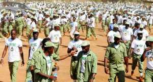 Army Appoints New NYSC Director General