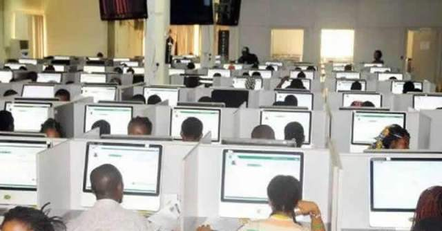Someone registered 64 times to ghost-write UTME for 64 candidates
