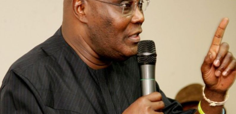 Edo decides: Protect your votes – Atiku alerts electorates as counting begins