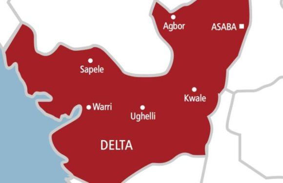 80-year-old man allegedly defiles 10-old-girl in Delta, locks her inside cupboard