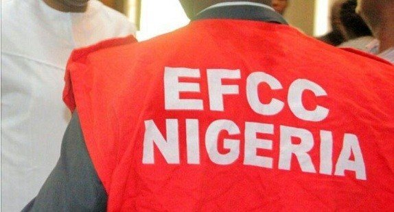 EFCC Arraigns Two Suspected Internet Fraudsters In Edo (Pics)