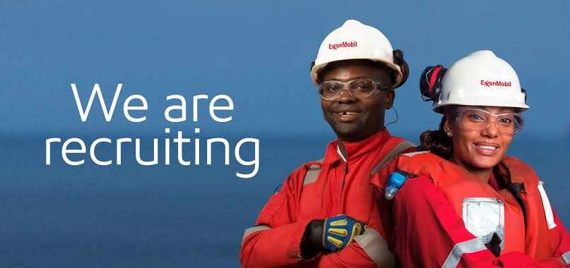 Apply for ExxonMobil Apprenticeship program 2019