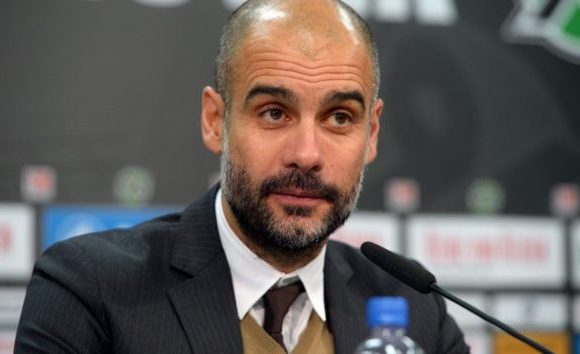Mancheter United vs Manchester City: No more Old Trafford fear – Guardiola