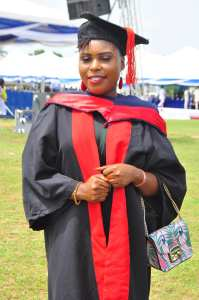 How a young AkwaPoly Graduate, Eny G Nkanta Rewrote Polytechnic History in Nigeria