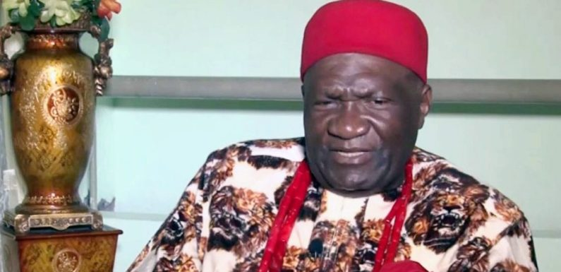 Killings: Ohanaeze speaks on Northern elites being hypocrites, Bukachuwa stepping down from presidential petition panel