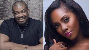 Tiwa Savage remains my business partner- Don Jazzy