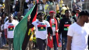 Biafra: How Igbo governors are covering Fulani attacks in South-East – IPOB alleges