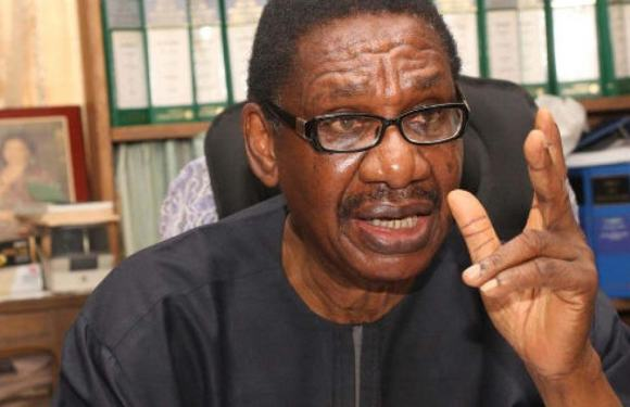 Sagay explodes over Supreme Court verdicts on Rivers and Zamfara, tells APC what to do