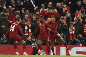 Liverpool humiliate Barca 4-0, qualify for Champions League final