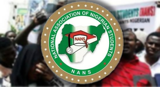 NANS begs university workers to suspend strike, says action unjustifiable