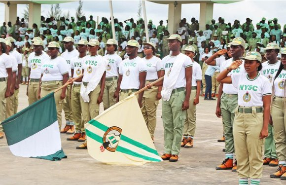 NYSC speaks on N30,000 minimum wage payment to corps members, reveals changes to certificate