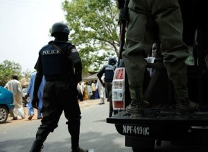 Police arrest suspected cultist at burial ceremony in Anambra