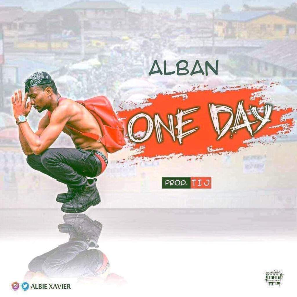 Alban - One Day