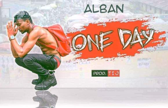 MUSIC: Alban – One Day | @AlbieXavier