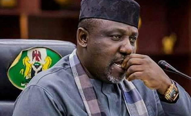 Another Court Asks INEC Not To Issue Certificate Of Return To Okorocha