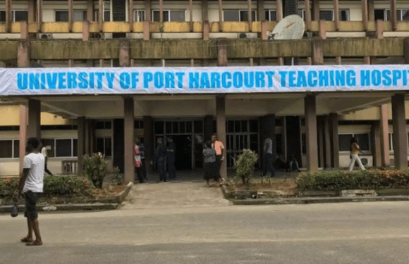 3 hospital patients flee over bills in UNIPORT teaching Hospital