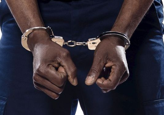 Man, 30, arrested for defiling 6-year-old girl [PHOTO]