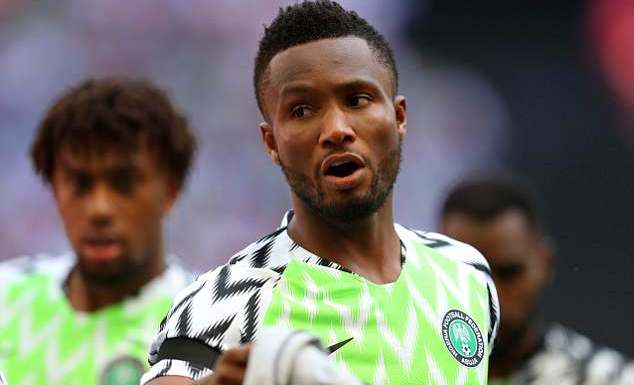 2 extremely gifted players in the super Eagles Squad according to Mikel Obi