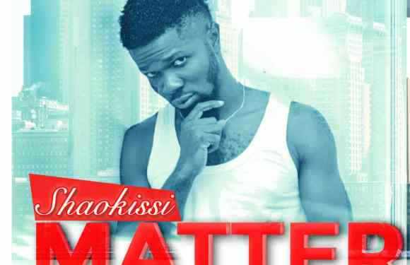 Video: Shaokissi – Matter (Dir. Lexie Lawrence)
