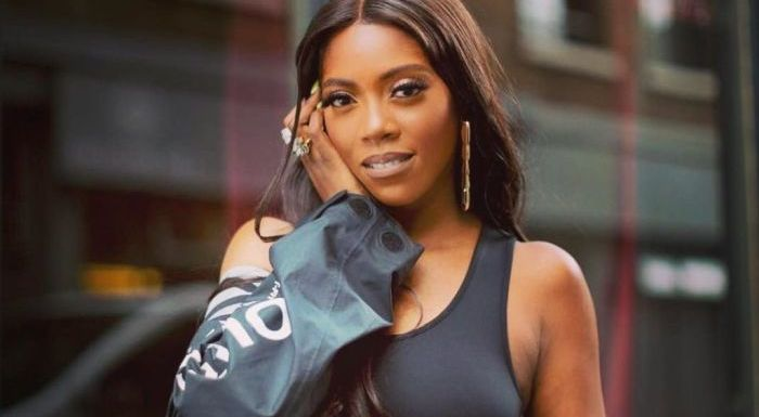 End SARS: Stop relying on celebrities for protests – Tiwa Savage warns Nigerian youths