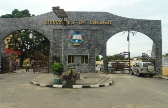 UNICAL expels 300-level student for cultism [Details]