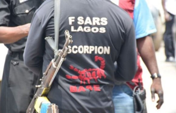Two kidnapped job seekers from Lagos rescued by F-SARS in Rivers
