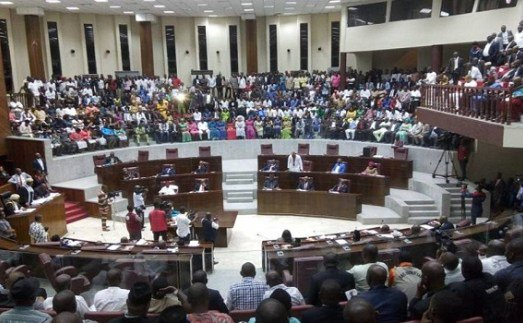 Akwa Ibom Assembly holds valedictory session, passes bill for establishment of urban, regional board into lawregional board