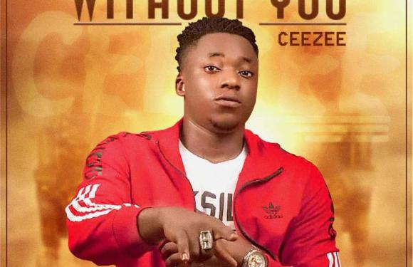 Music: Ceezee – Without You