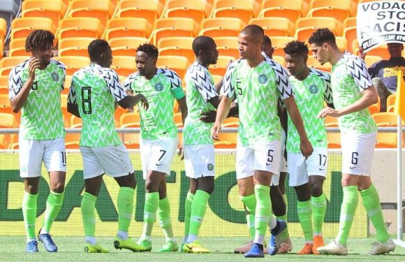 AFCON 2019: Rohr reveals Super Eagles' game-plan to win trophy