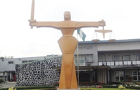 Ndom-Egba vs Onor: Tribunal adjourns sine die, reserves judgment