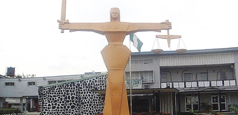 Nigerian Court workers to begin strike on Monday