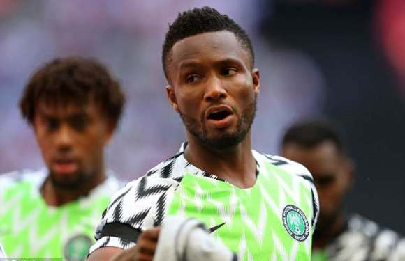 AFCON 2019: This could be my last – Mikel Obi